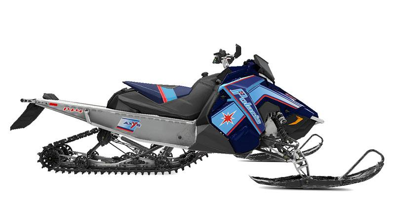 2020 Polaris 800 Switchback Assault 144 SC in Cottonwood, Idaho