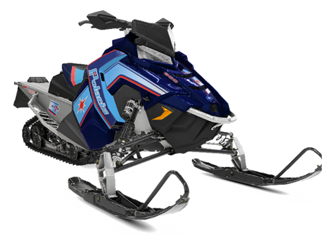 2020 Polaris 800 Switchback Assault 144 SC in Kaukauna, Wisconsin