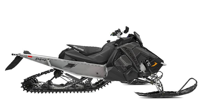 2020 Polaris 800 Switchback Assault 144 SC in Fairbanks, Alaska - Photo 1