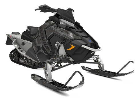 2020 Polaris 800 Switchback Assault 144 SC in Anchorage, Alaska - Photo 2