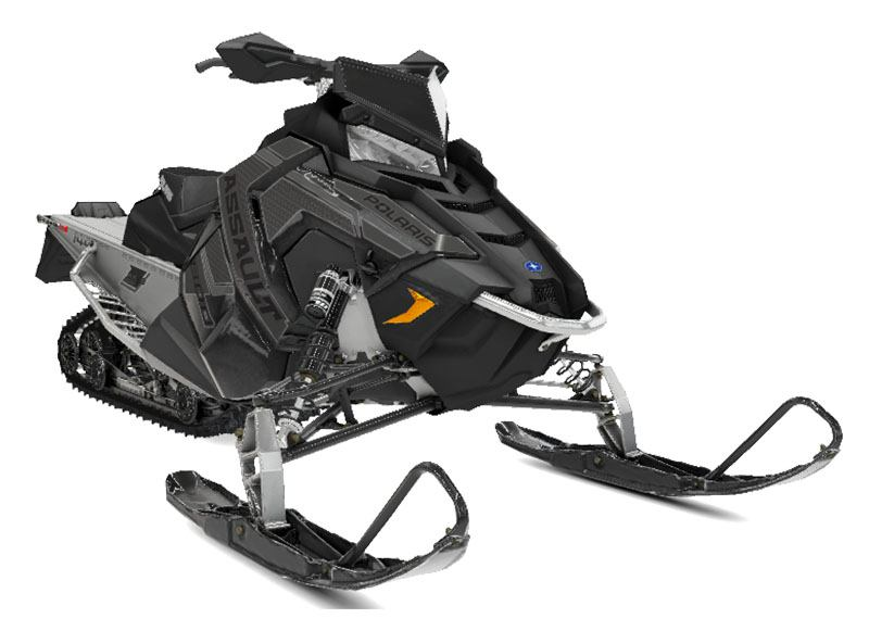2020 Polaris 800 Switchback Assault 144 SC in Saratoga, Wyoming - Photo 2