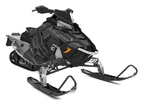 2020 Polaris 800 Switchback Assault 144 SC in Oak Creek, Wisconsin - Photo 5