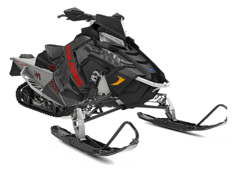 2020 Polaris 800 Switchback Assault 144 SC in Barre, Massachusetts - Photo 2