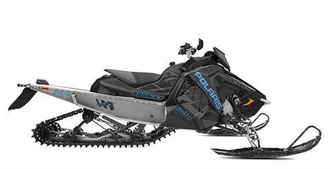 2020 Polaris 800 Switchback Assault 144 SC in Lake City, Colorado - Photo 1