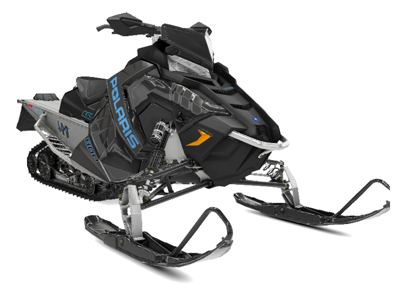 2020 Polaris 800 Switchback Assault 144 SC in Baldwin, Michigan