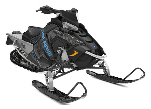 2020 Polaris 800 Switchback Assault 144 SC in Lincoln, Maine - Photo 2