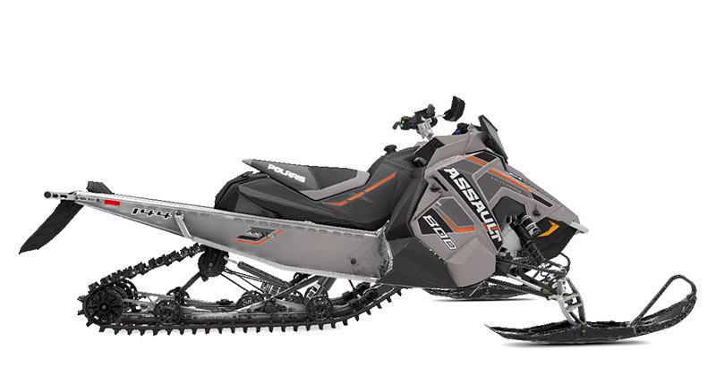 2020 Polaris 800 Switchback Assault 144 SC in Saint Johnsbury, Vermont