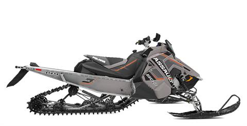 2020 Polaris 800 Switchback Assault 144 SC in Troy, New York - Photo 1