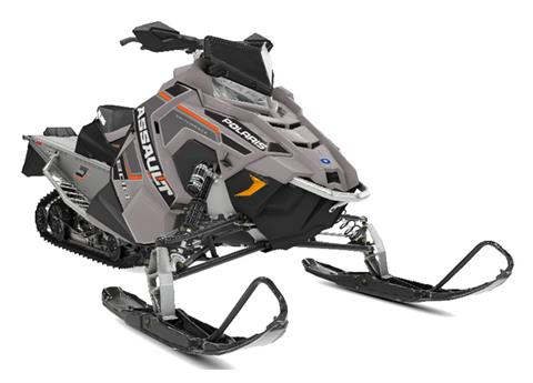 2020 Polaris 800 Switchback Assault 144 SC in Newport, New York - Photo 2
