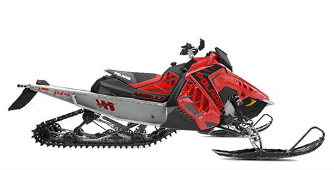 2020 Polaris 800 Switchback Assault 144 SC in Waterbury, Connecticut - Photo 1