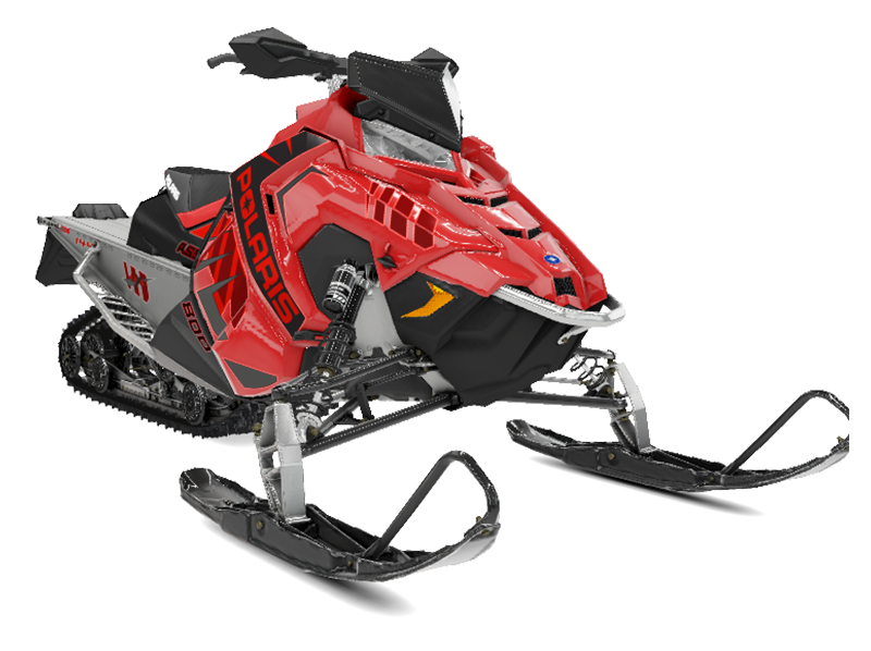 2020 Polaris 800 Switchback Assault 144 SC in Nome, Alaska - Photo 2