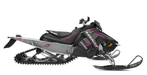 2020 Polaris 800 Switchback Assault 144 SC in Alamosa, Colorado - Photo 1