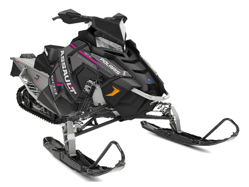 2020 Polaris 800 Switchback Assault 144 SC in Albuquerque, New Mexico - Photo 2