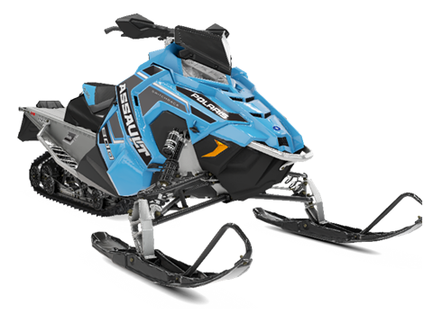 2020 Polaris 800 Switchback Assault 144 SC in Mars, Pennsylvania - Photo 2