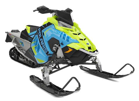 2020 Polaris 800 Switchback Assault 144 SC in Cottonwood, Idaho - Photo 2