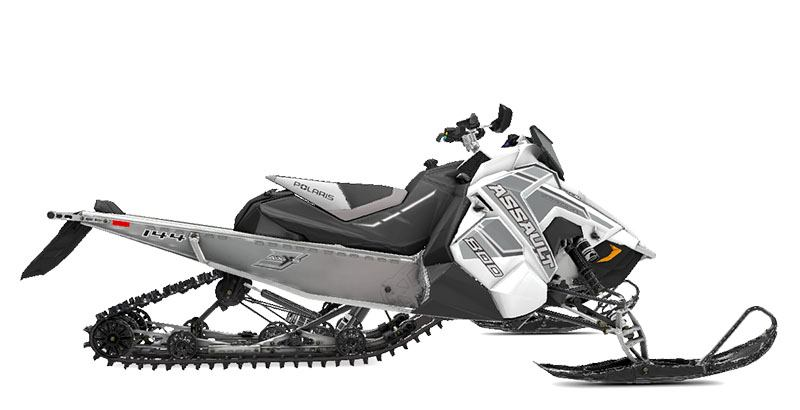 2020 Polaris 800 Switchback Assault 144 SC in Pittsfield, Massachusetts - Photo 1