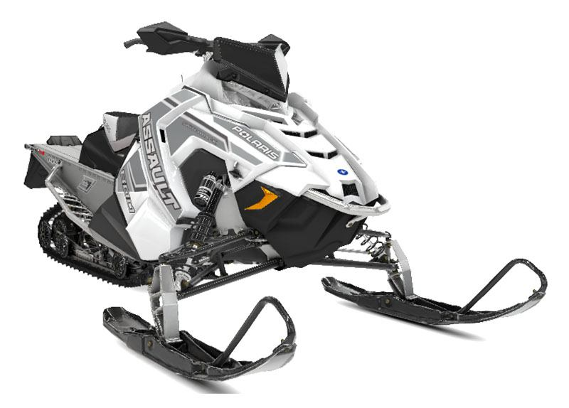 2020 Polaris 800 Switchback Assault 144 SC in Cleveland, Ohio - Photo 2