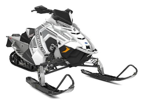 2020 Polaris 800 Switchback Assault 144 SC in Waterbury, Connecticut - Photo 2