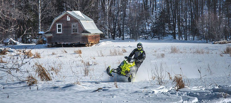 2020 Polaris 800 Switchback Assault 144 SC in Deerwood, Minnesota