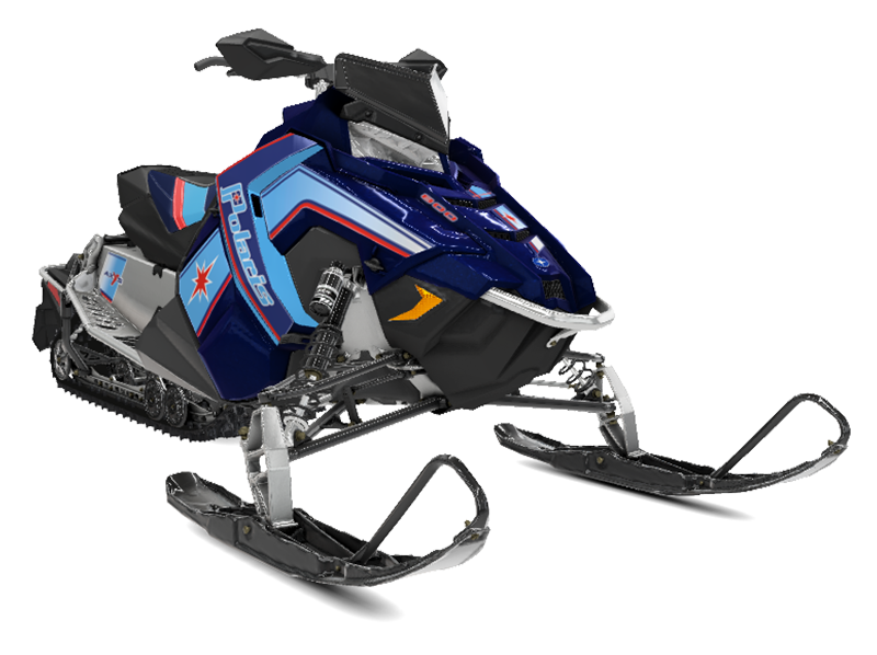 2020 Polaris 800 Switchback Pro-S SC in Cochranville, Pennsylvania - Photo 2