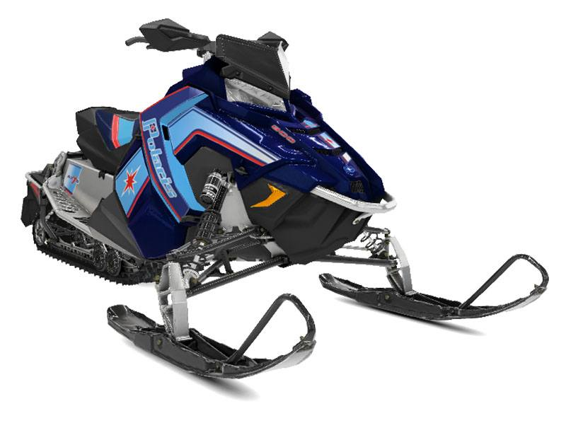 2020 Polaris 800 Switchback PRO-S SC in Three Lakes, Wisconsin - Photo 2