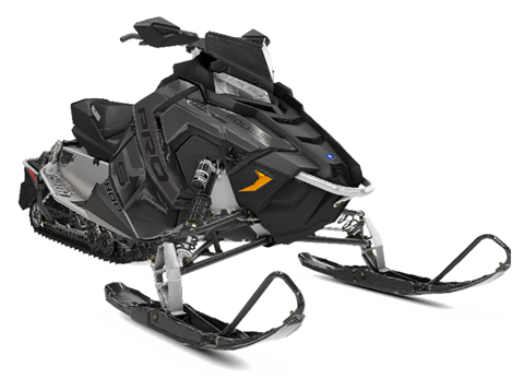 2020 Polaris 800 Switchback Pro-S SC in Ironwood, Michigan - Photo 2