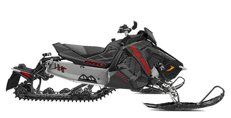 2020 Polaris 800 Switchback PRO-S SC in Antigo, Wisconsin - Photo 1