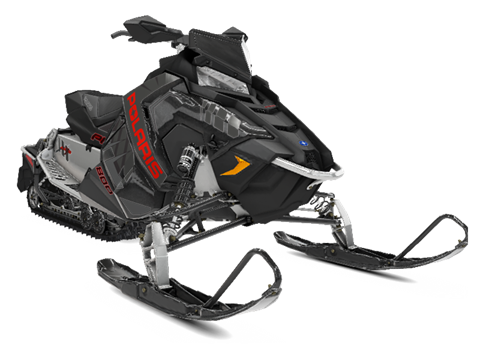 2020 Polaris 800 Switchback Pro-S SC in Eastland, Texas - Photo 2