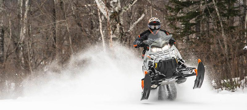 2020 Polaris 800 Switchback Pro-S SC in Chippewa Falls, Wisconsin