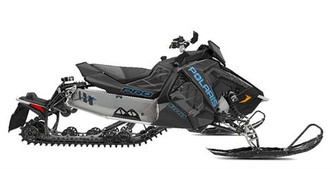 2020 Polaris 800 Switchback Pro-S SC in Mount Pleasant, Michigan - Photo 1