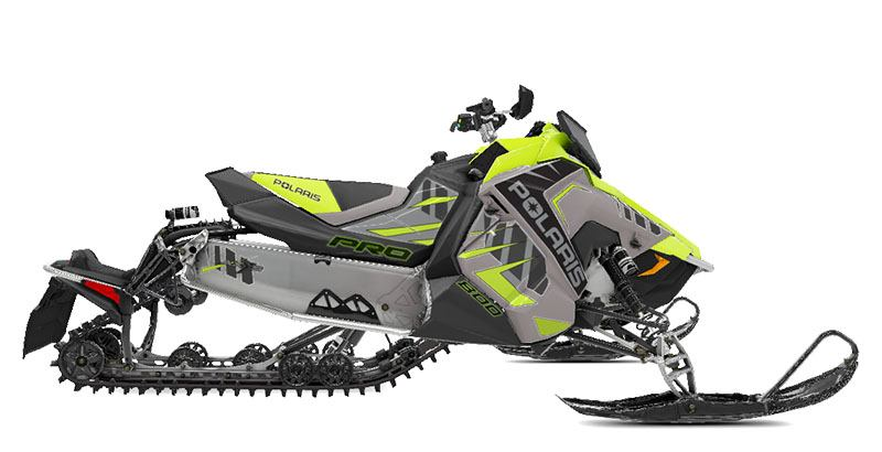 2020 Polaris 800 Switchback Pro-S SC in Ponderay, Idaho - Photo 1