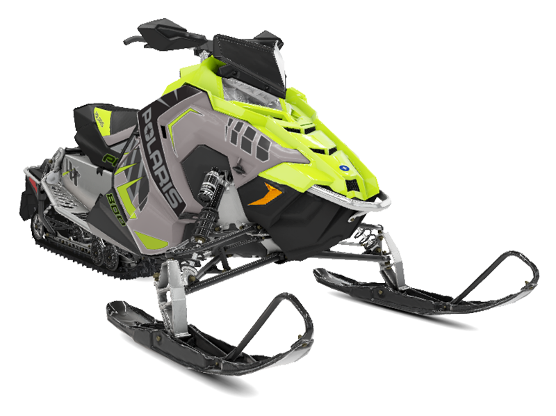 2020 Polaris 800 Switchback Pro-S SC in Oregon City, Oregon - Photo 2