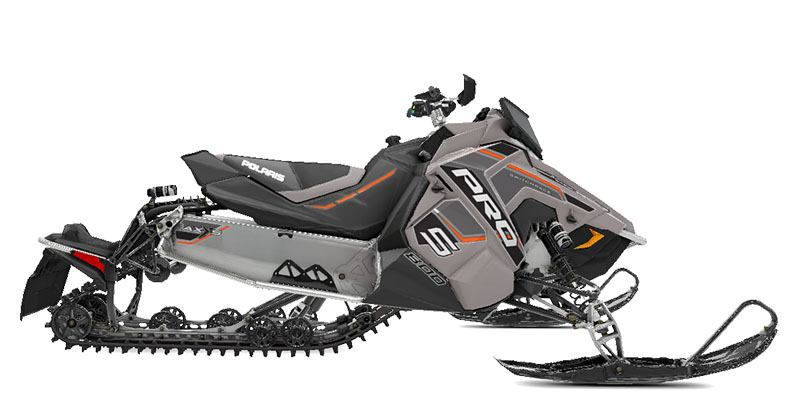 2020 Polaris 800 Switchback Pro-S SC in Belvidere, Illinois