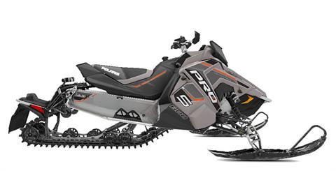 2020 Polaris 800 Switchback PRO-S SC in Newport, Maine - Photo 1