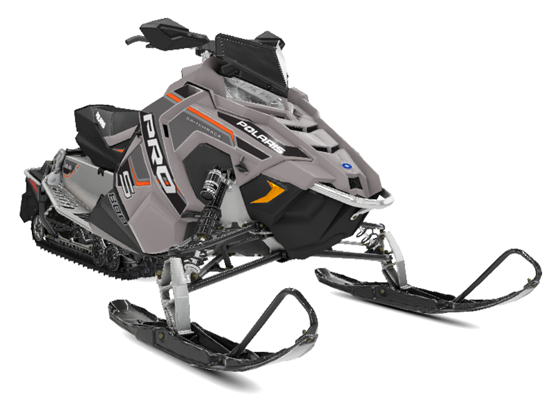 2020 Polaris 800 Switchback Pro-S SC in Boise, Idaho - Photo 2