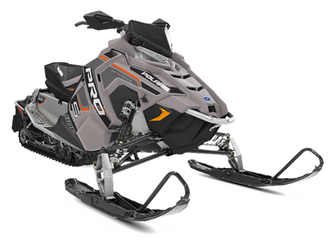 2020 Polaris 800 Switchback Pro-S SC in Appleton, Wisconsin - Photo 2
