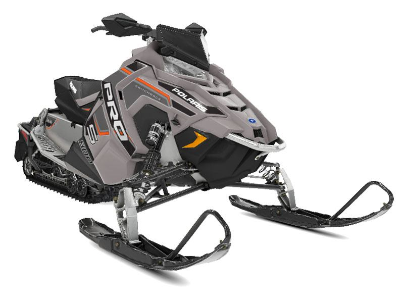 2020 Polaris 800 Switchback Pro-S SC in Kaukauna, Wisconsin - Photo 2