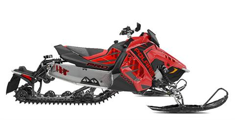 2020 Polaris 800 Switchback Pro-S SC in Lincoln, Maine - Photo 1