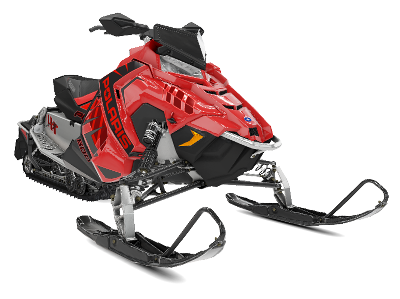 2020 Polaris 800 Switchback Pro-S SC in Fairview, Utah - Photo 2