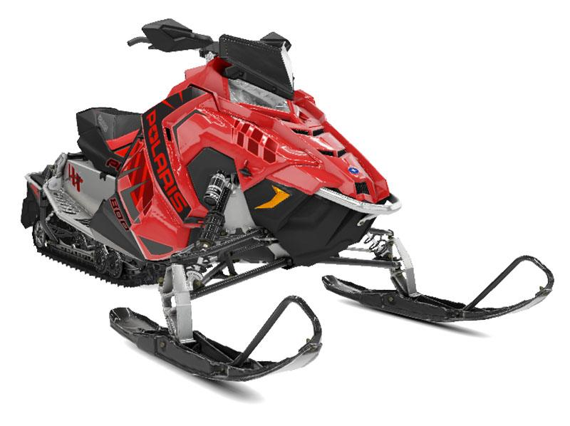 2020 Polaris 800 Switchback Pro-S SC in Lincoln, Maine - Photo 2