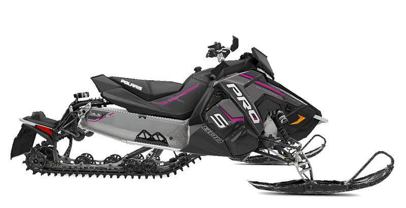 2020 Polaris 800 Switchback PRO-S SC in Belvidere, Illinois - Photo 1
