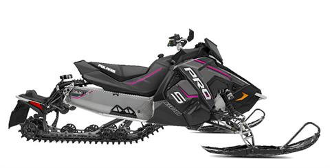 2020 Polaris 800 Switchback Pro-S SC in Mio, Michigan - Photo 1