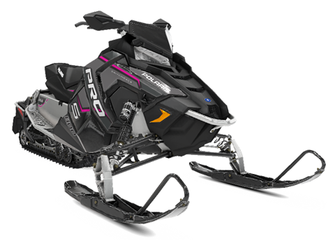 2020 Polaris 800 Switchback Pro-S SC in Eastland, Texas