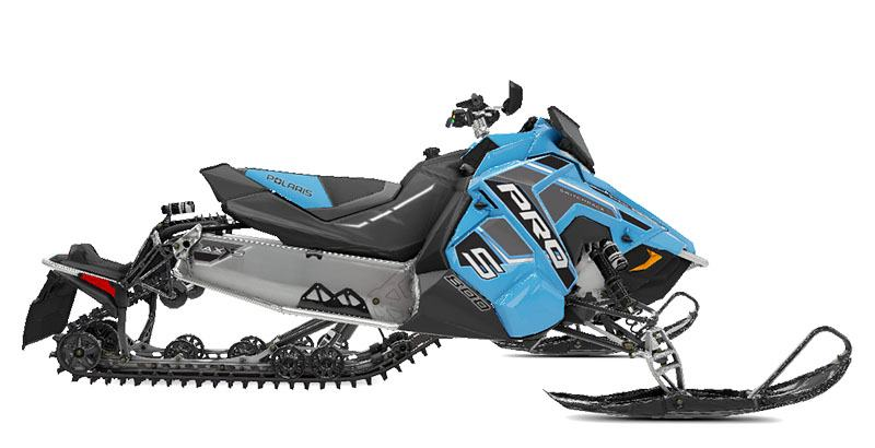2020 Polaris 800 Switchback Pro-S SC in Altoona, Wisconsin - Photo 1