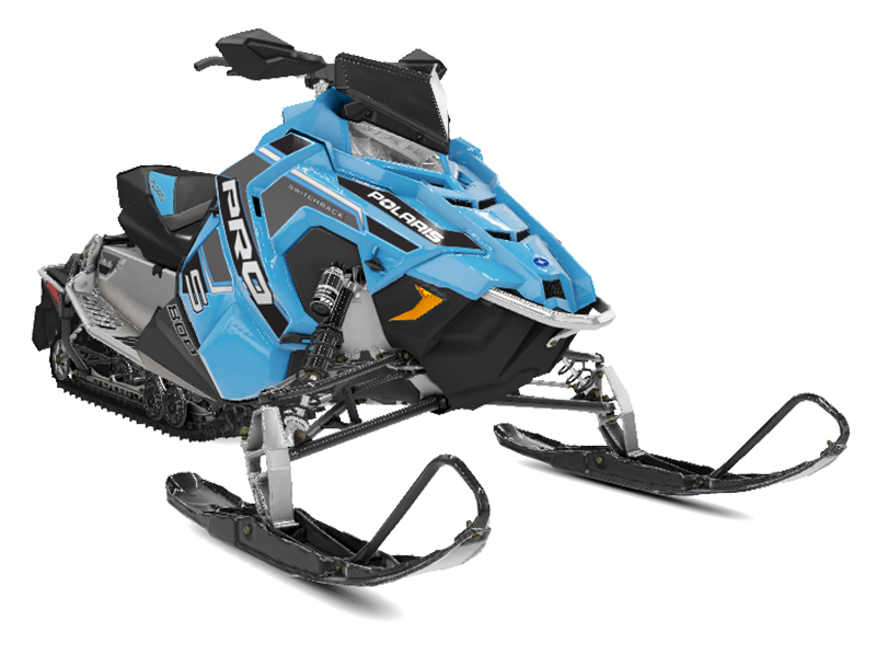 2020 Polaris 800 Switchback Pro-S SC in Malone, New York - Photo 2