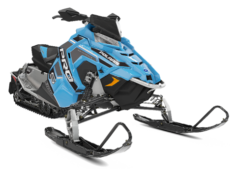 2020 Polaris 800 Switchback Pro-S SC in Barre, Massachusetts