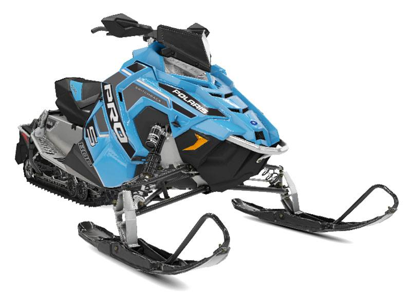 2020 Polaris 800 Switchback PRO-S SC in Park Rapids, Minnesota - Photo 2