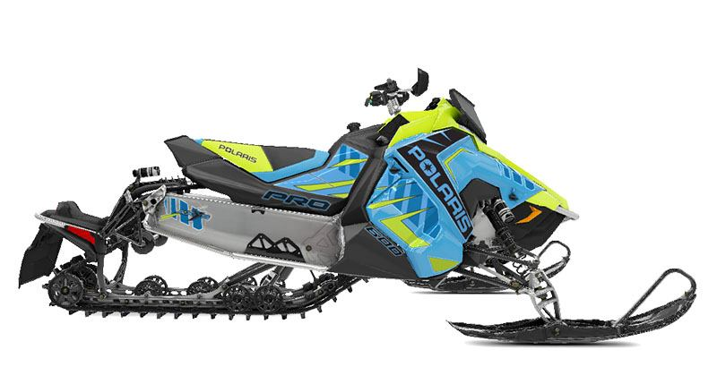 2020 Polaris 800 Switchback PRO-S SC in Park Rapids, Minnesota - Photo 1