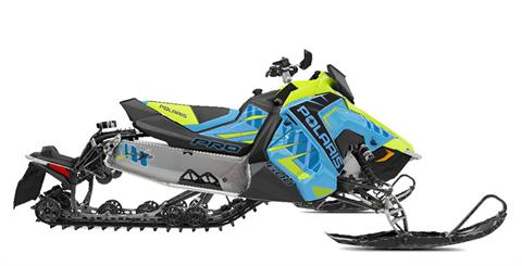 2020 Polaris 800 Switchback PRO-S SC in Oxford, Maine - Photo 1