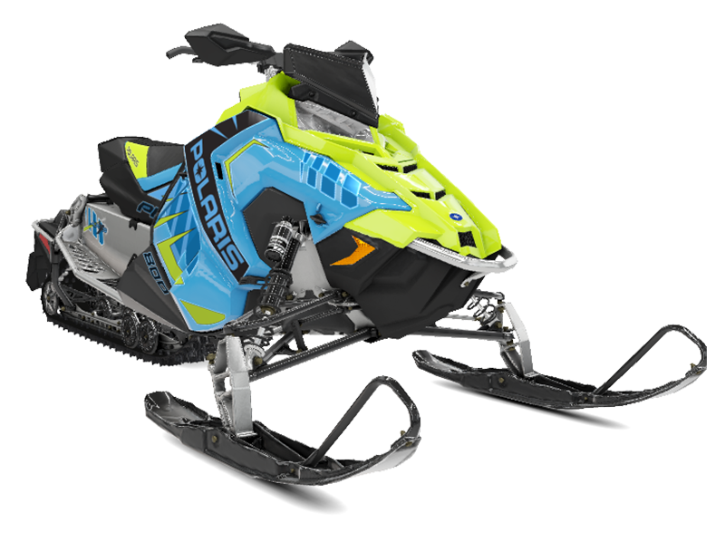 2020 Polaris 800 Switchback Pro-S SC in Ponderay, Idaho - Photo 2